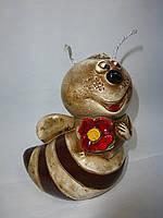 """Фигура-копилка """"Пчелка"""""""