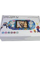 Игровая консоль DJ-PMP IV