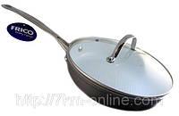 Керамическая Сковородка Frico FRU-107