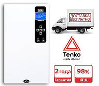 "Котел электрический Tenko ""ПРЕМИУМ+"" 6 кВт 220 В"