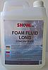 Жидкость для пеногенератора SHOW+ Foam Fluid Long