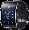 Мобильное устройство Samsung Gear S SM-R7500 Black