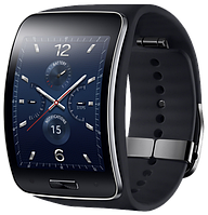Мобильное устройство Samsung Gear S SM-R7500 Black, фото 1
