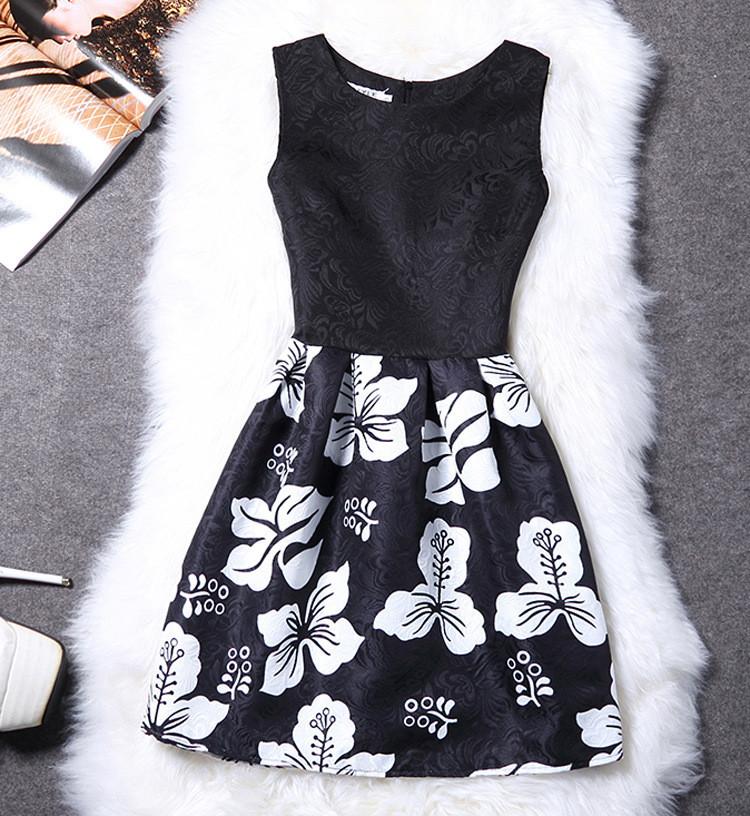 Женское платье AL-7092-00
