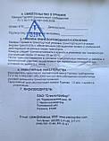 Камера Горяева (гемоцитометр) 4-х секционная с 2 покровными стёклами в комплекте, фото 4