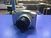 "Фотоаппарат Canon PowerShot SX160 IS - Мат 1/2.3"", 16мп/Зум:16х(оптич),4х (цифр)"