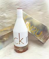 Женская туалетная вода Calvin Klein CK IN2U Her