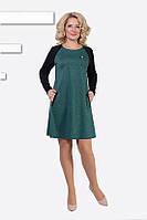 Платье  с 46 по 52 размер 2 цвета