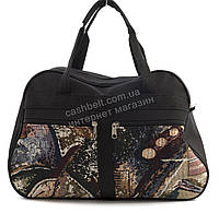 Объемная женская сумка WALLABY art. 2703