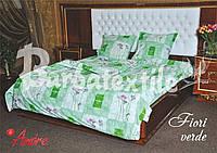"""Семейный набор постельного белья Бязь """"Gold"""" №025"""