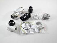 Тэн для посудомоечной машины Whirlpool (проточный) (480131000096) (481225928925) (481010518499)