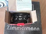 Тормозные колодки Honda CR-V (RE, 2006- ) передние производителя Zimmermann (Германия), фото 10