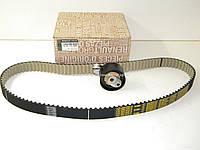 Комплект ремня ГРМ на Рено Логан II 1.5dCi (75 k9k 612/90л.с K9K 626) (2012>) Renault (Оригинал) 130C11508R