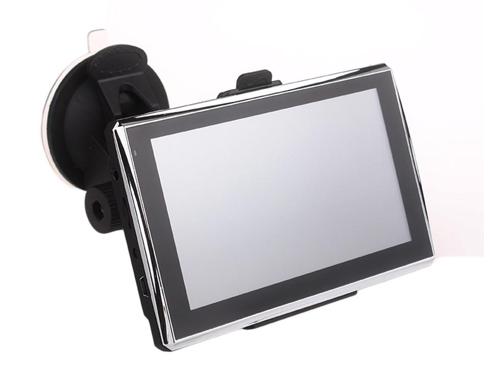 """GPS навигатор 5"""" - Интернет магазин На Авто в Одессе"""
