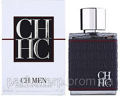 Carolina Herrera Ch Men (50мл), Мужская Туалетная вода  - Оригинал!