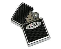 Бензиновая зажигалка Zippo2