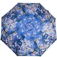 Женский автоматический зонт zest z23745-2173 на три сложения