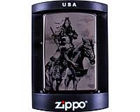 Бензиновая зажигалка Zippo4