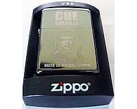 Бензиновая зажигалка Zippo5