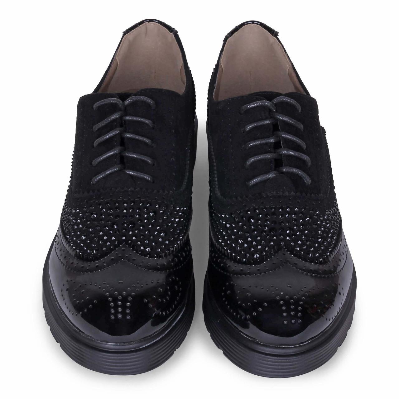 Женские туфли Prima