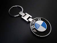 Брелок БМВ (BMW) Silver