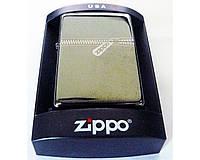 Бензиновая зажигалка Zippo6