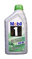 Масло моторное MOBIL ESP Formula 5W30, 1л