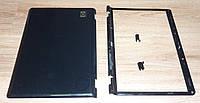Корпус HP Pavilion dv6000 dv6700 (крышка и рамка матрицы)