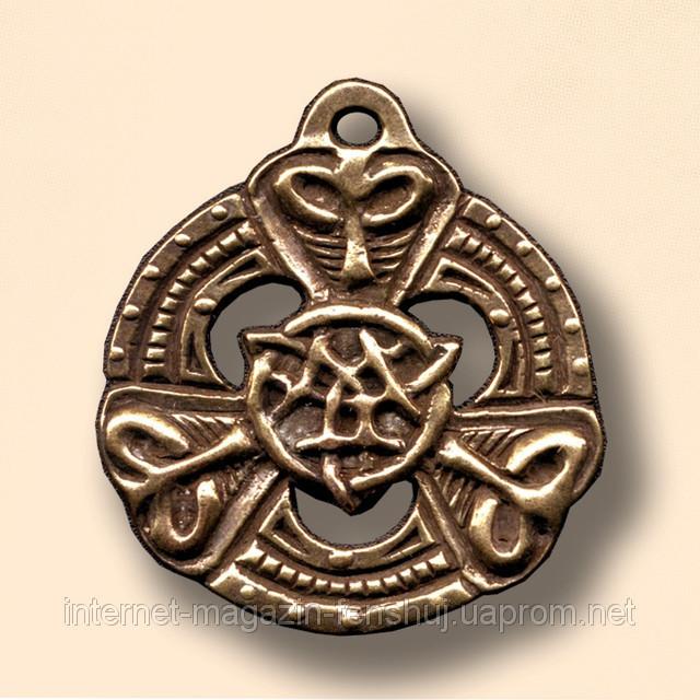 43. Кельтский Трискеле