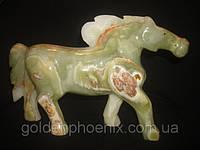 Лошадь оникс 12,00 дюймов, фото 1