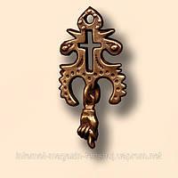 48. Испанский крест Месяца