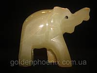 Слон оникс 2,50 дюйма