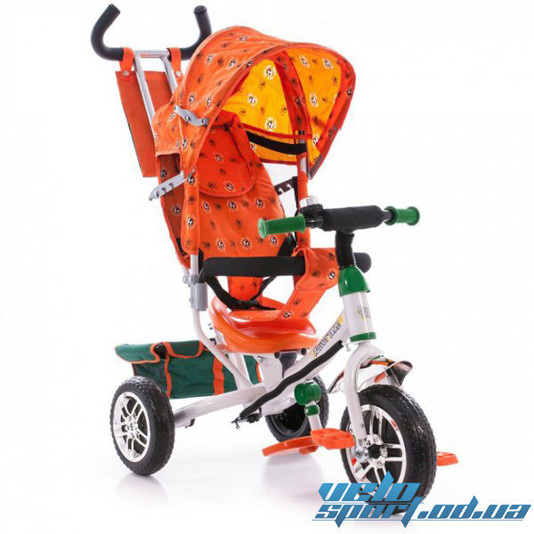 """Детский трехколесный велосипед Azimut -Trike BC-17B -   Интернет-магазин """"VELOSPORT.OD.UA""""  в Одессе"""