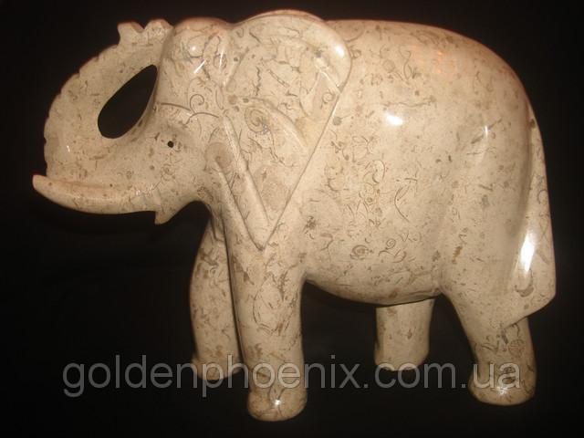 Слон яшма 10,00 дюймов
