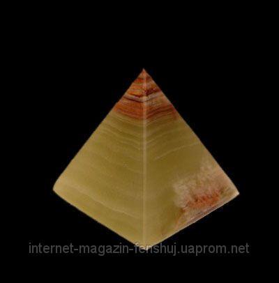 Пирамида 5,00 дюйма
