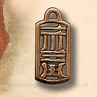 36. китайский символ счастья фу