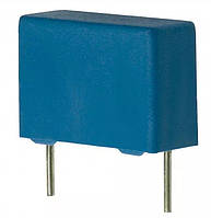 Конденсатор пленочный 0,015uF 1600V 5% MKP RM15 /EPC/ (B32652A1153J)