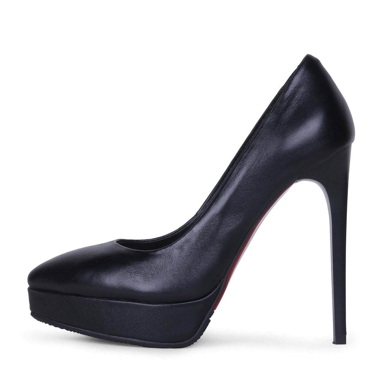 Жіночі туфлі Brocoly