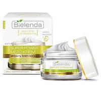 Крем для проблемной кожи Bielenda Skin Clinic Professional Mezo Anti-age
