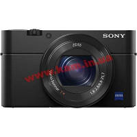 Цифровой фотоаппарат SONY Cyber-Shot RX100 MkIV (DSCRX100M4.RU3)