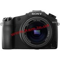 Цифровой фотоаппарат SONY Cyber-Shot RX10 MkII (DSCRX10M2.RU3)