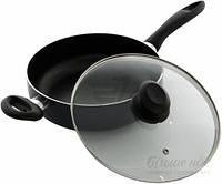 Сковорода с крышкой Tescoma Presto  594124