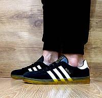 Кроссовки мужские Adidas GAZELLE (адидас газели)