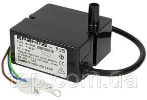 Высоковольтный трансформатор Brahma TD1STCSF code 15910680 1x15kV 15mA 100% 25VA