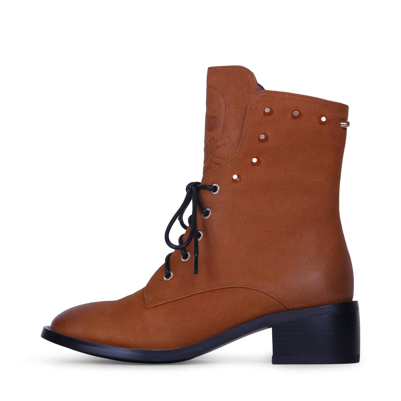 Женские ботинки Berloni