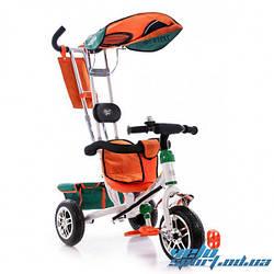 Детский трёхколесный велосипед Azimut Trike (Lexus) BC-15B