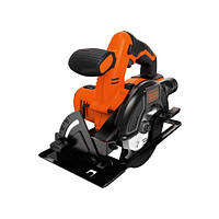 Пила циркулярная  BLACK+DECKER BDCCS18