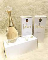 Женская парфюмированная вода Christian Dior Jadore eau de parfum + 10 мл в подарок (реплика)