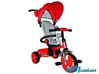 """Детский трехколесный велосипед Azimut Т-300 """"BC-17В"""""""