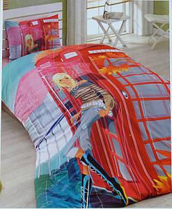 Комплект постельного белья  SEVIL, телефон